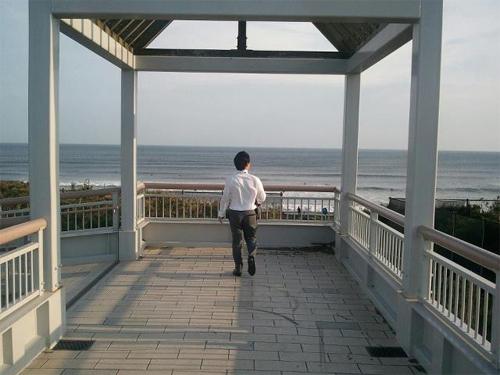 サーフィンスクール湘南
