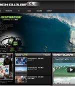 サーフギア「DESTINATION」のオフィシャルウェブサイトです