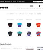 「modom」のオフィシャルウェブサイトです